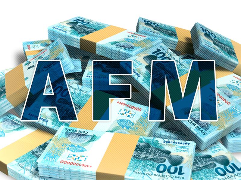 Resultado de imagem para Apoio Financeiro aos Municípios (AFM)
