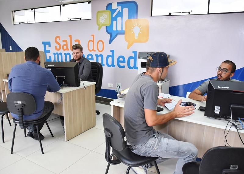 Divulgacao/Prefeitura Municipal Sao Jose dos Pinhais