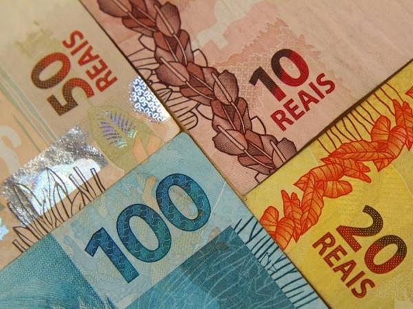 Dinheiro Ag. Brasil