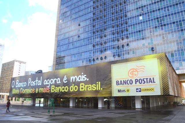 Banco Postal Correios