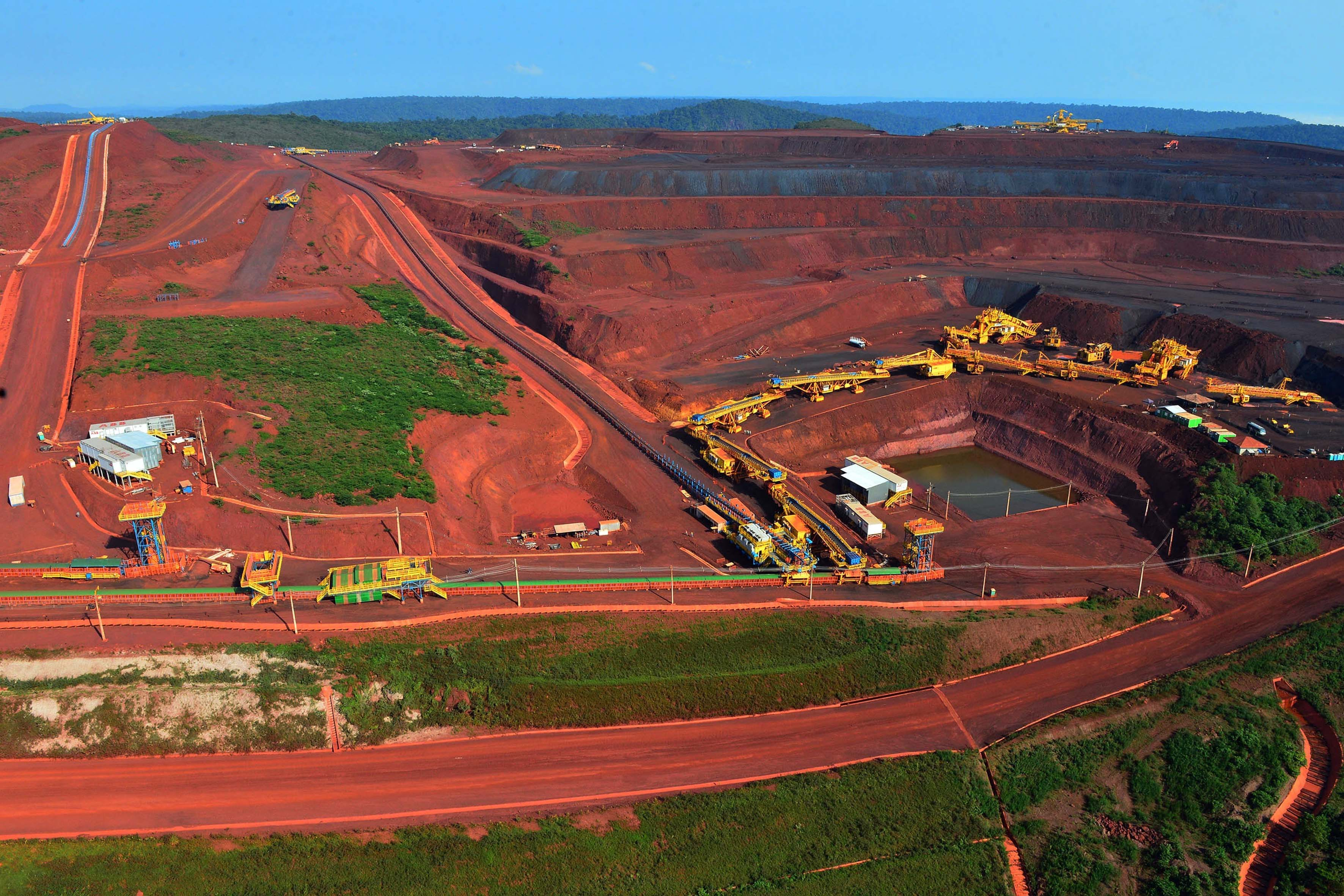 mineracao agenciavale