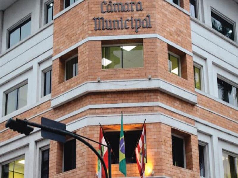Cam. Ver. Blumenau (SC)