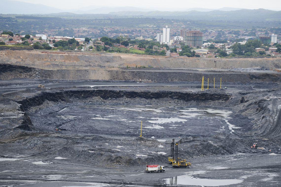 03042019 mineradora Jose Cruz Agencia Brasil