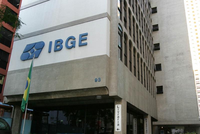 IBGE divulgacao