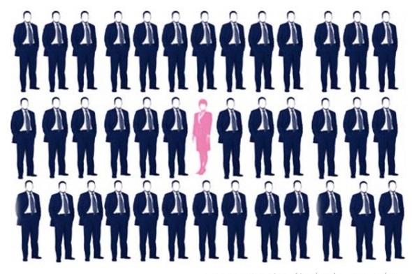 Confederação reconhece ação do Reino Unido na luta contra a desigualdade de gênero