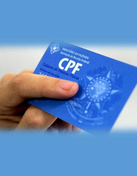 Contribuintes que não declararam Imposto de Renda podem consultar pendências no CPF na internet