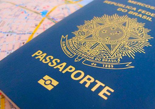 Cartórios podem emitir passaporte e documento de identidade