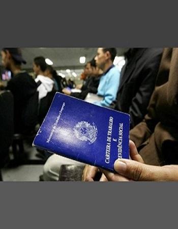 Desemprego atinge mais de 13 milhões de pessoas, diz IBGE