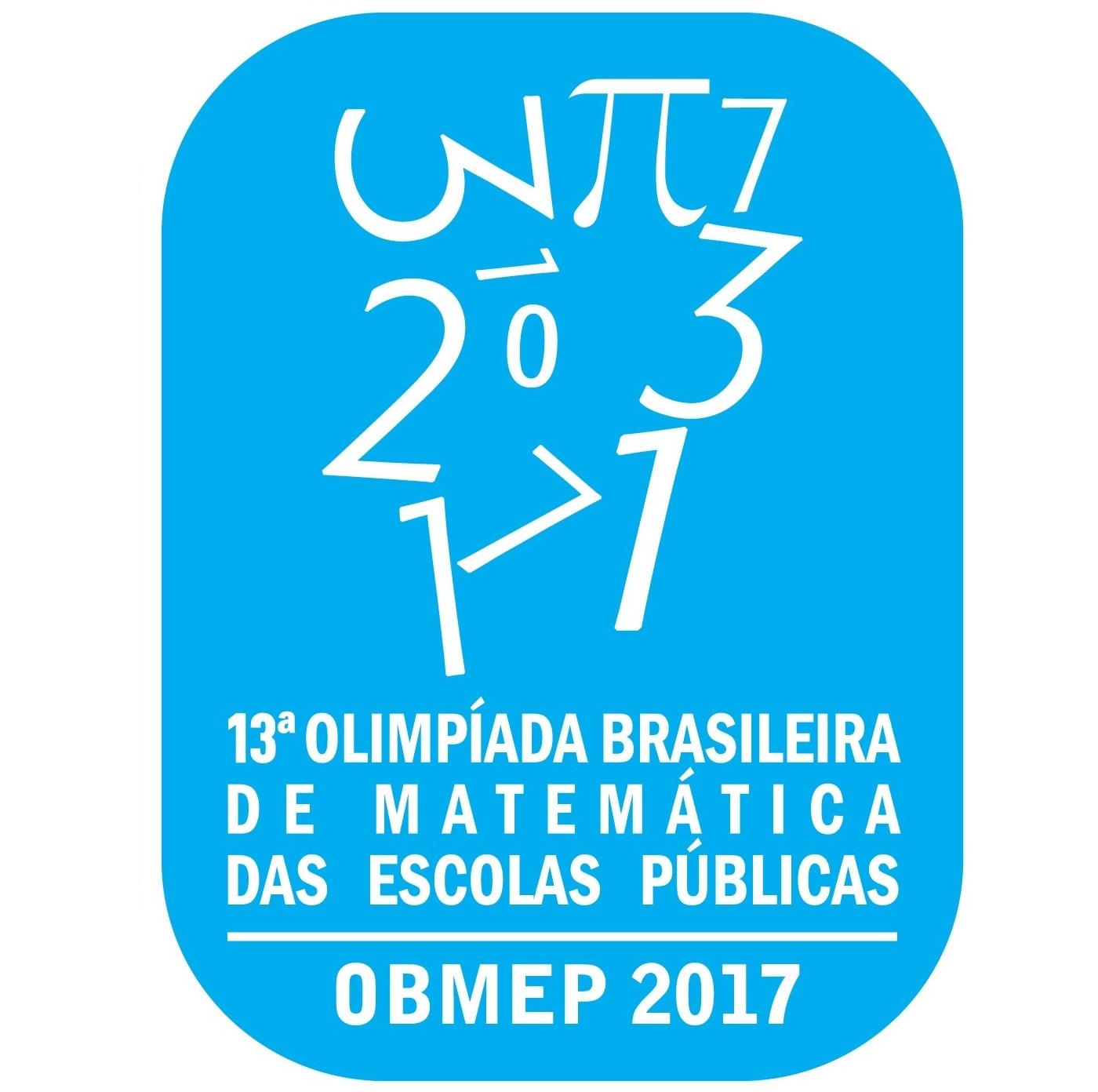 Com participação de 99,6% dos Municípios, Olimpíada de Matemática começa nesta terça