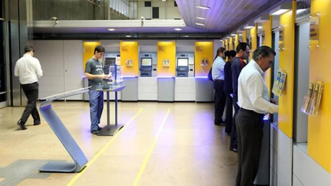 Bancos começam a receber boletos vencidos acima de R$ 800