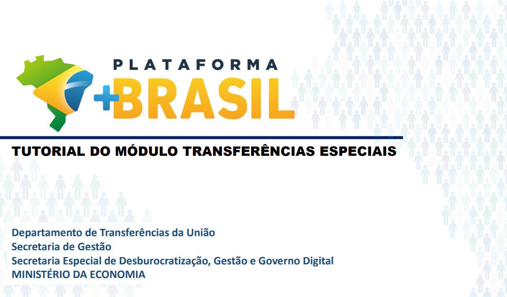 plataforma mais brasil