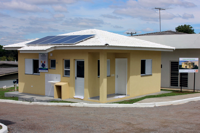 Projeto estabelece novos requisitos ambientais e econômicos no Programa Minha Casa, Minha Vida