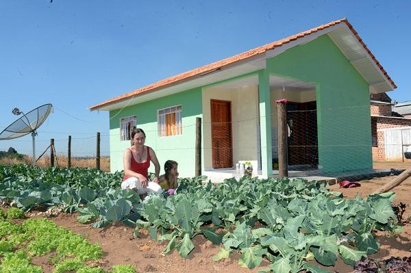 Ministério das Cidades edita Portaria para contratação de moradias em área rural