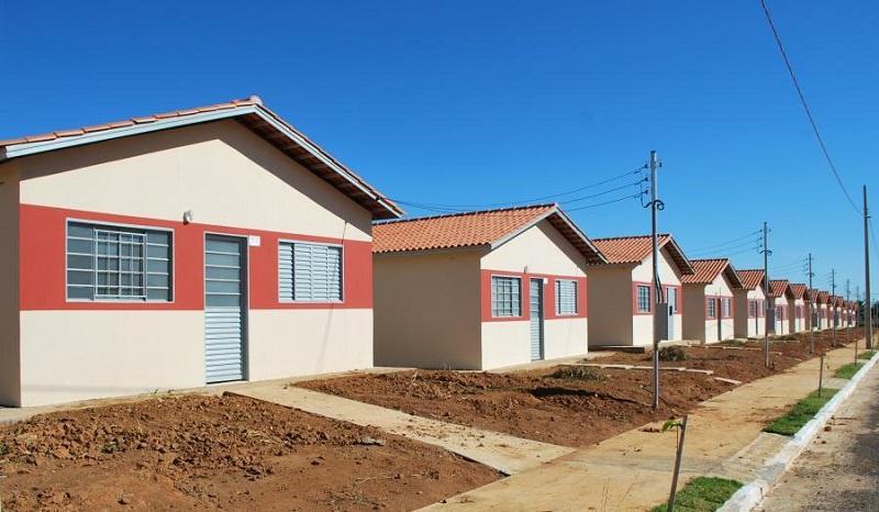 Ampliado o teto de financiamento habitacional em Municípios de pequeno porte