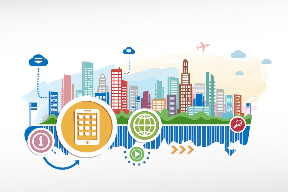 Municípios podem participar de elaboração da Carta Brasileira sobre Cidades Inteligentes