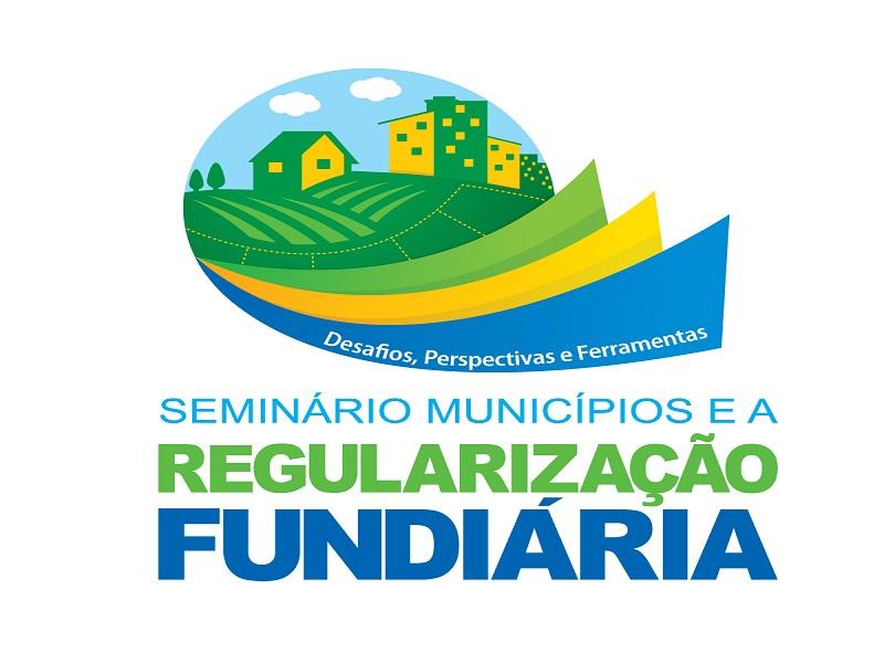 13112017 SeminarioRegularizacaoFundiaria