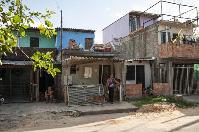 Sergio Trentini WRI Brasil Cidades Sustentaveis