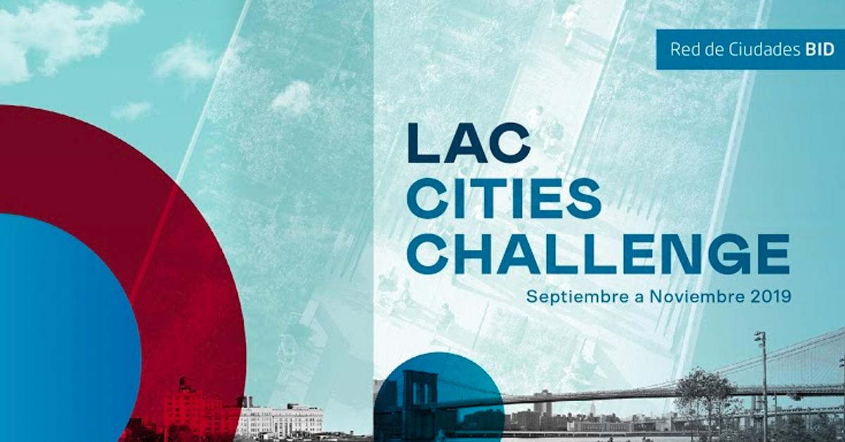 Concurso Desafio Cidades BID