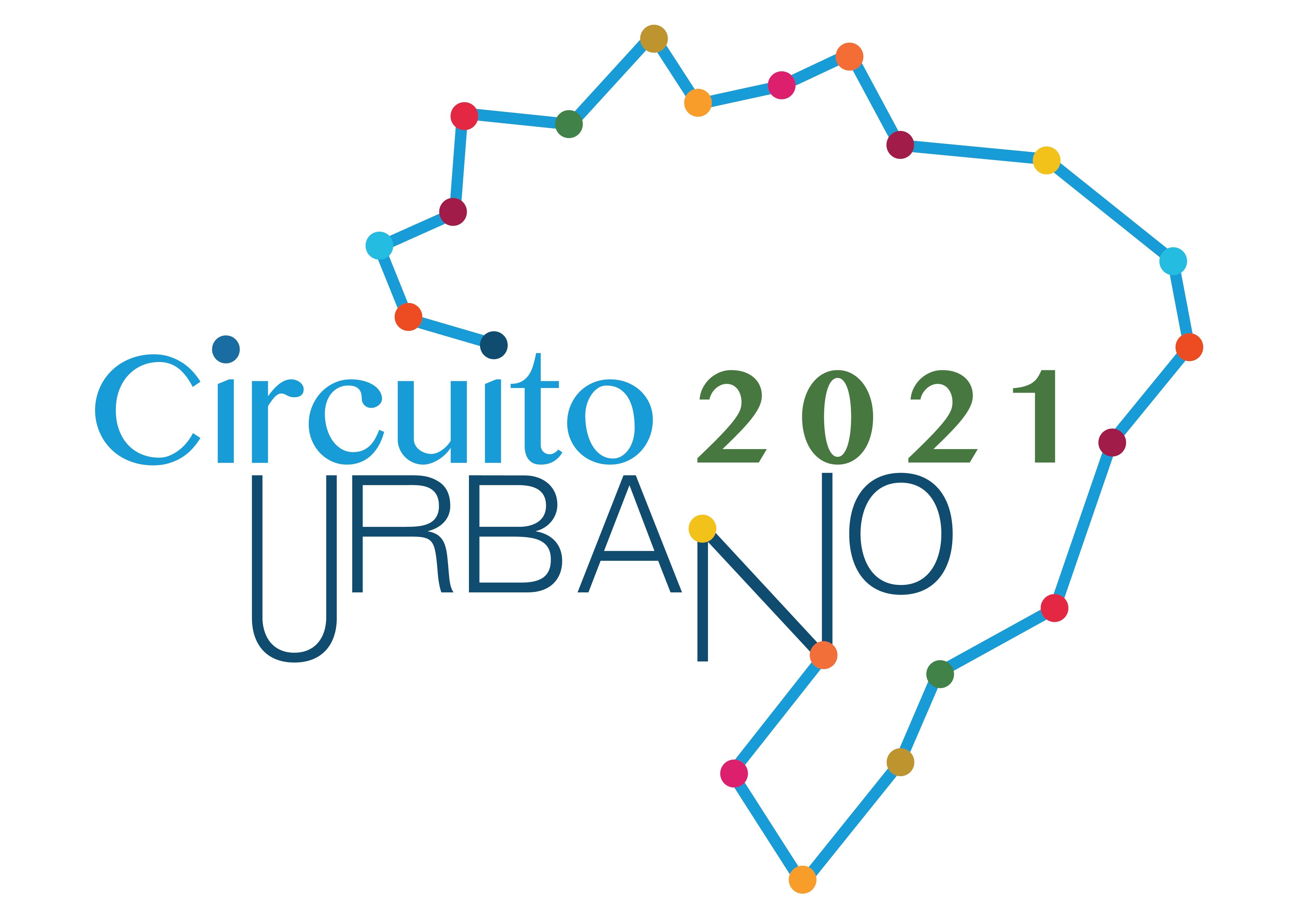 circuito urbano imagem