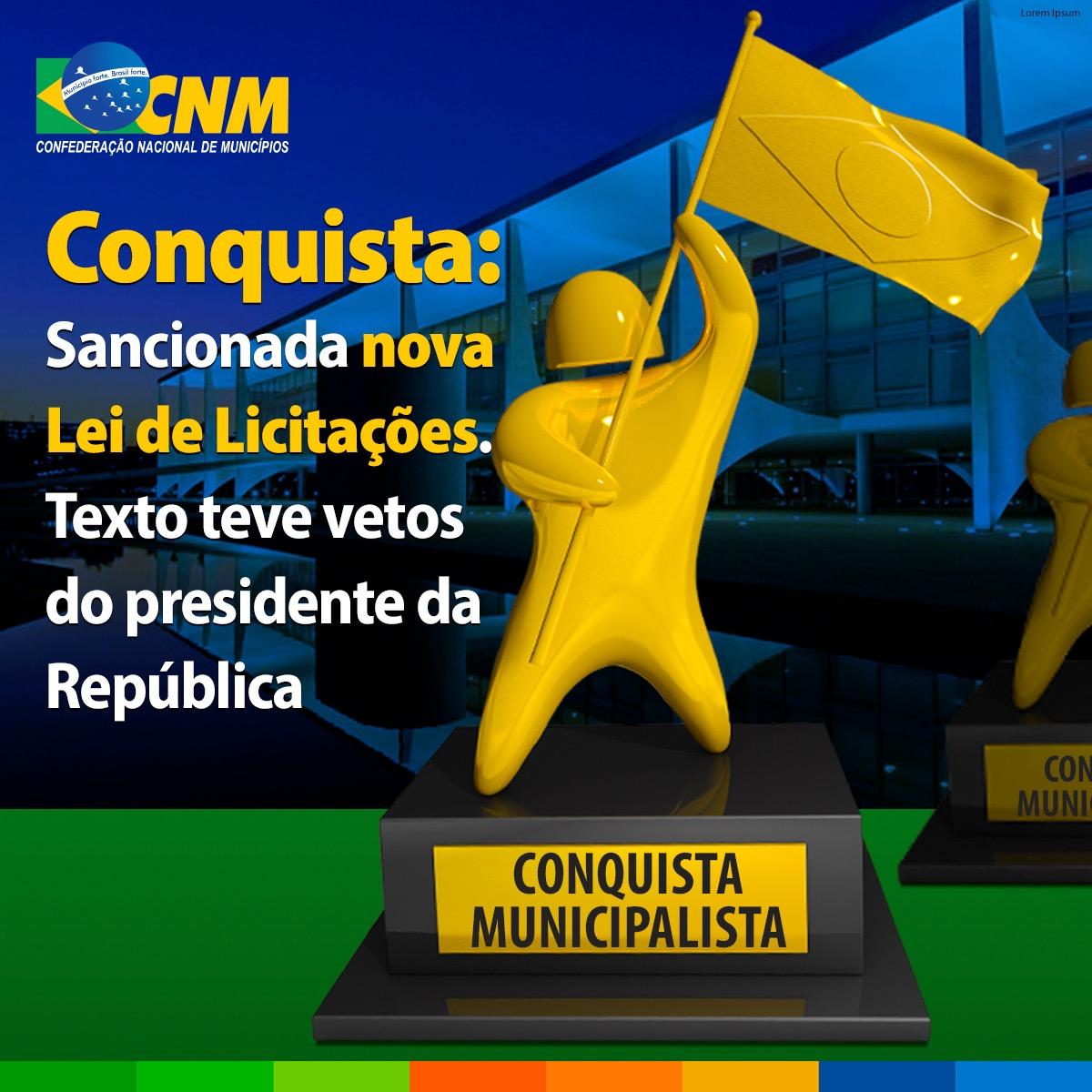 02042021 Conquista licitacoes