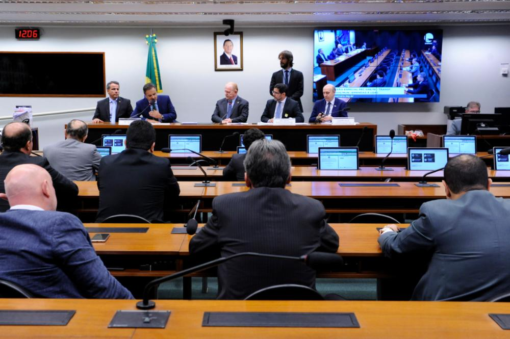 Cleia Viana /Ag. Câmara