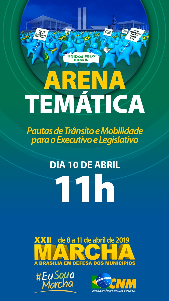04042019 arena marcha