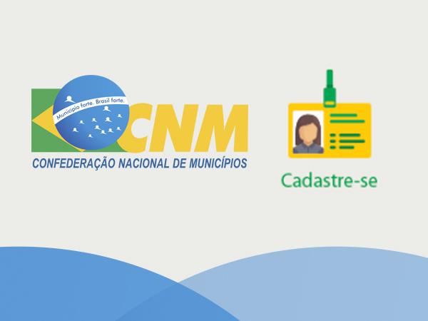 Vereadores: CNM oferece ferramenta para manter gestores atualizados