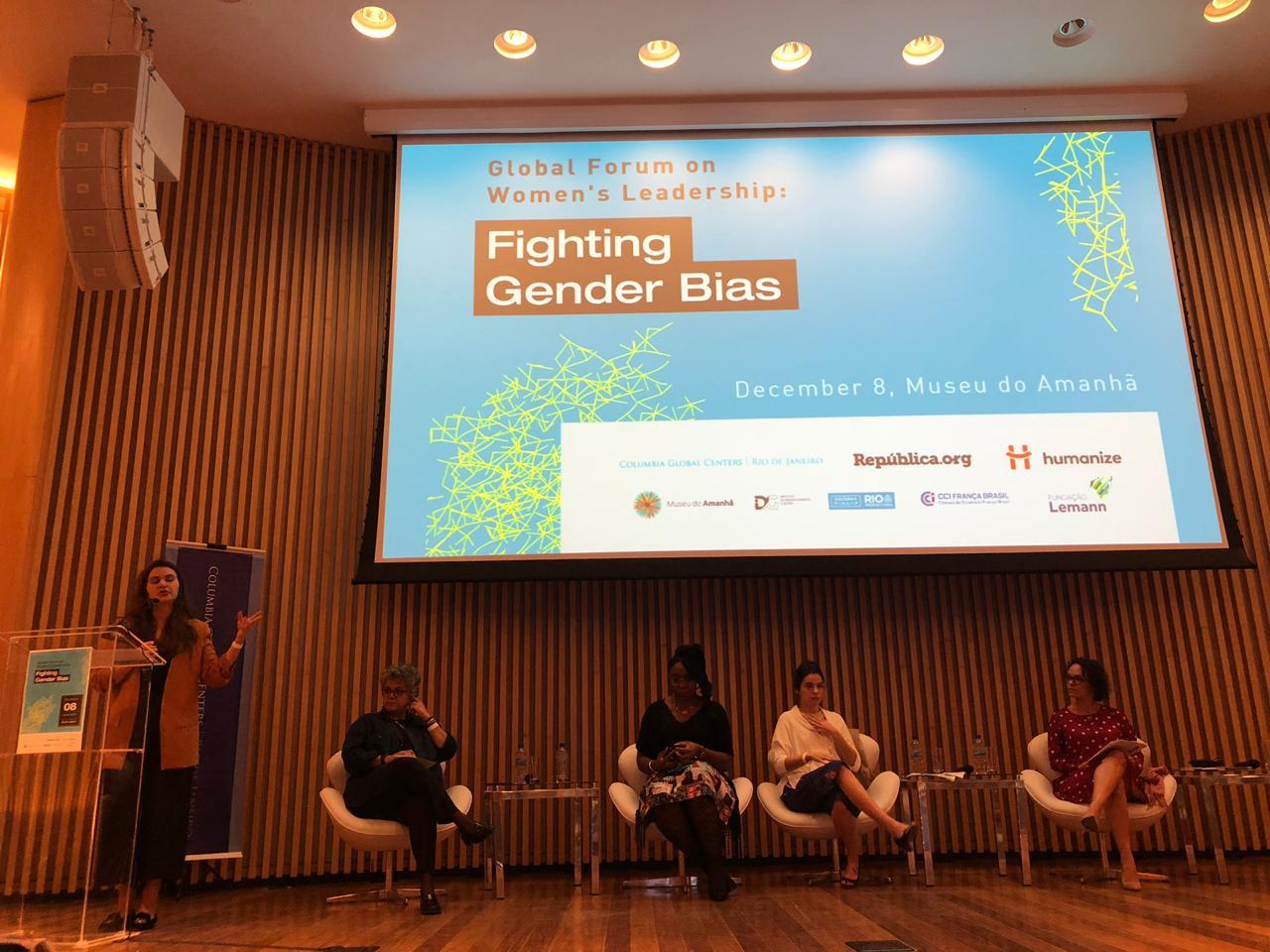 Dia da Mulher: planejamento com enfoque em gênero torna espaços públicos mais seguros e inclusivos
