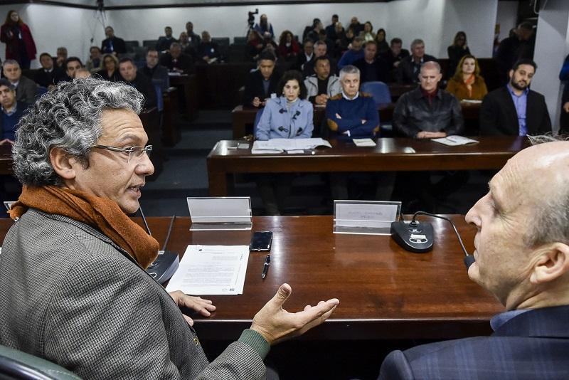 Marcelo Bertani/Agência ALRS
