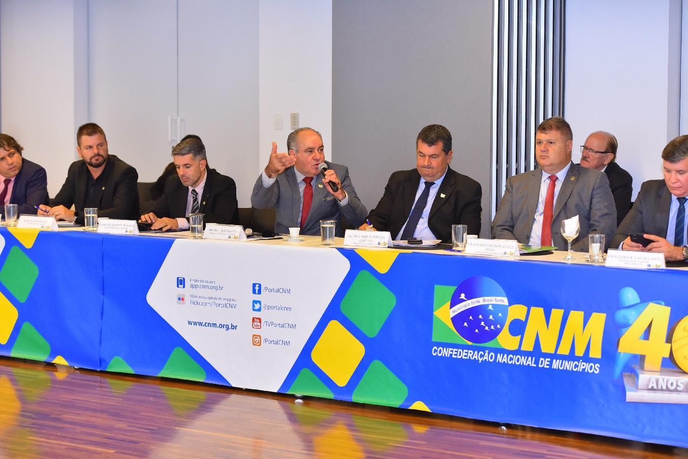 Marck Castro/CNM