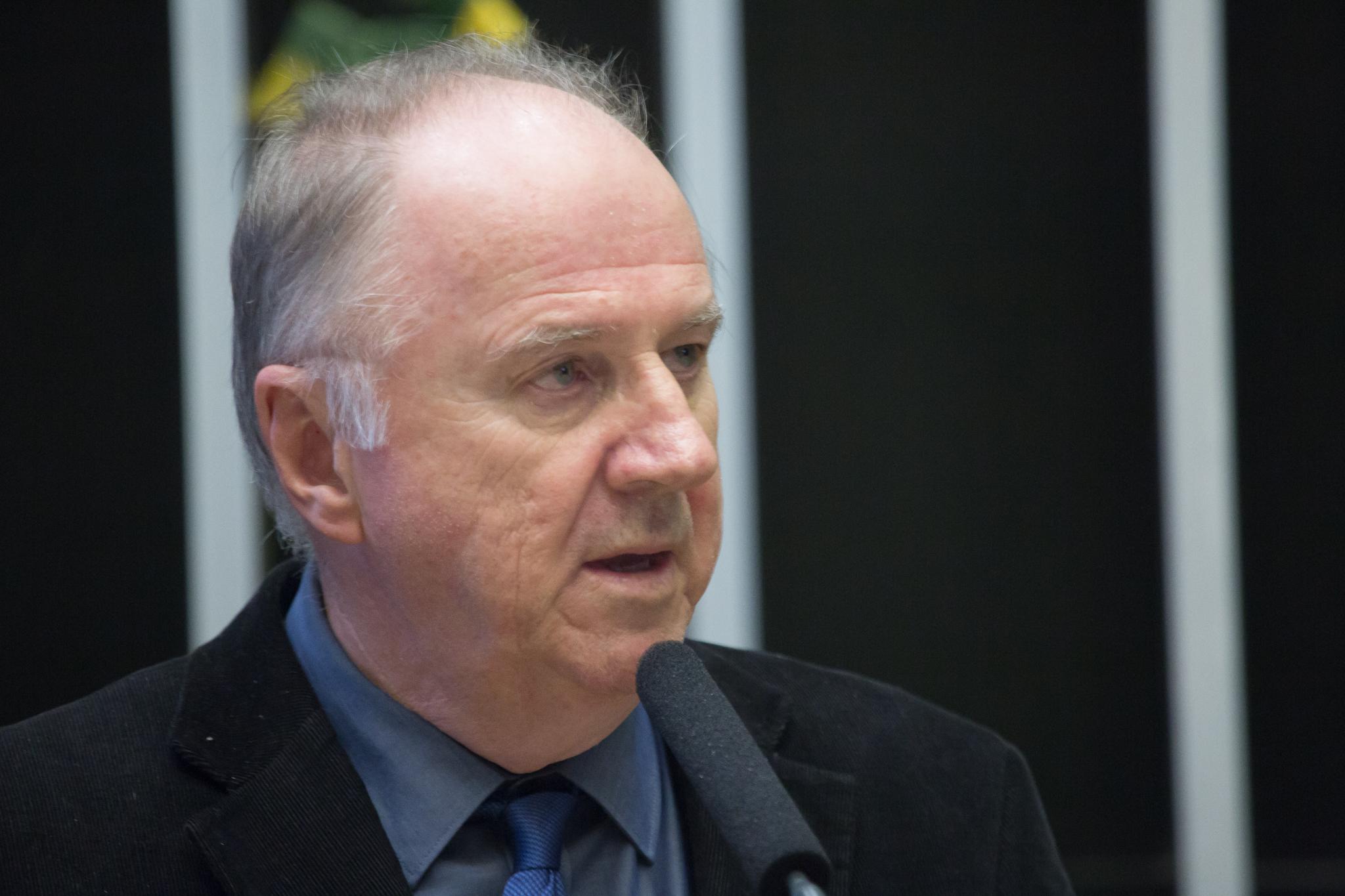 Agora, vai aumentar arrecadação, disse Ziulkoski sobre a mudança no ISS