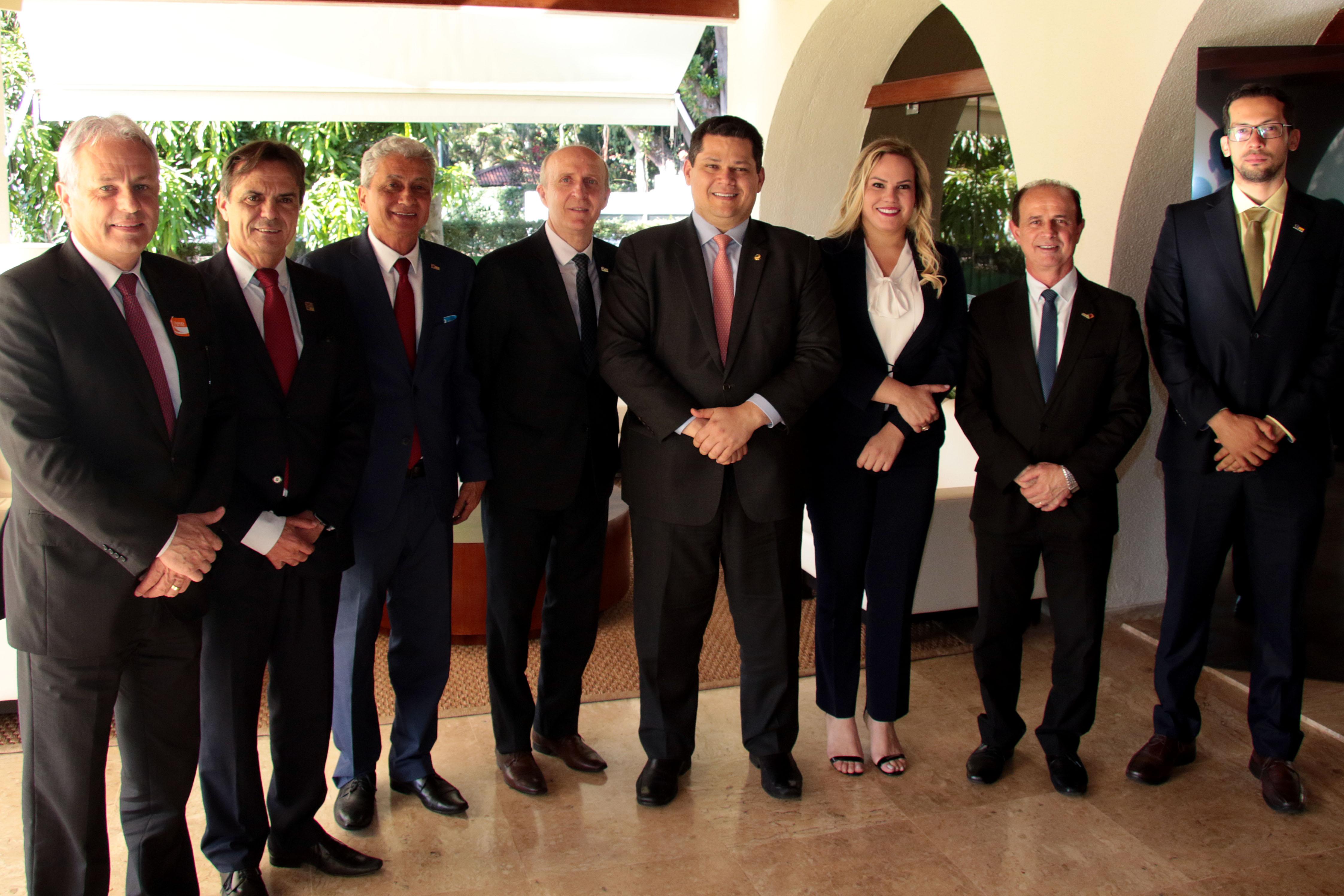 Fotos: Claúdio Reis/ Ag. CNM