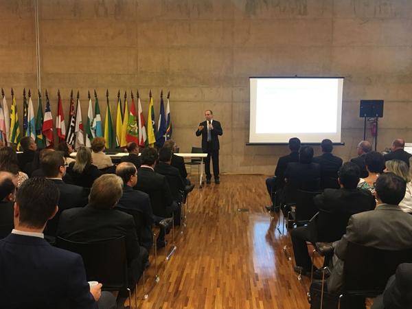 Reunião do Conselho Político da CNM inicia com debates sobre a Saúde