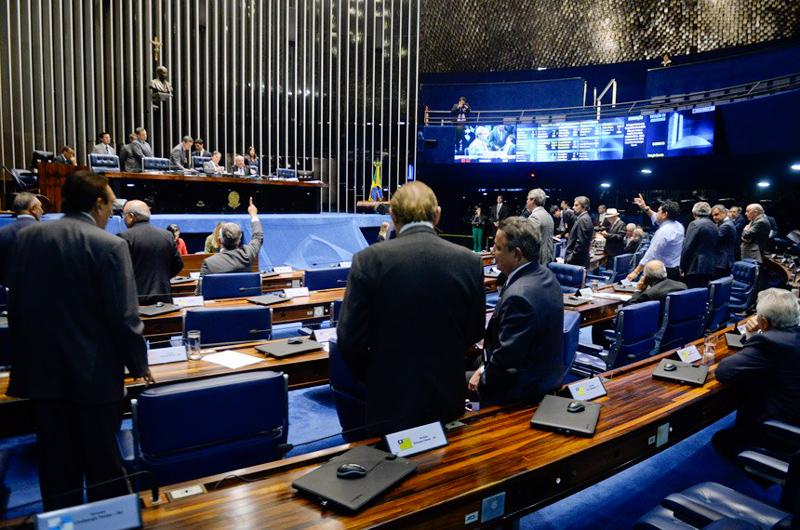Senado aprova prestação de contas simplificada para Municípios pequenos; CNM comemora