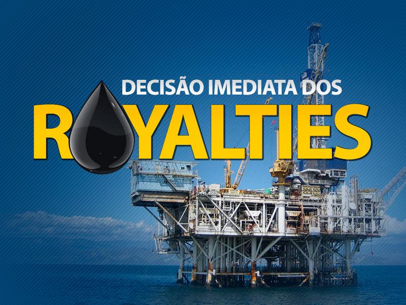 Municípios e Estados querem que STF decida sobre os royalties do petróleo