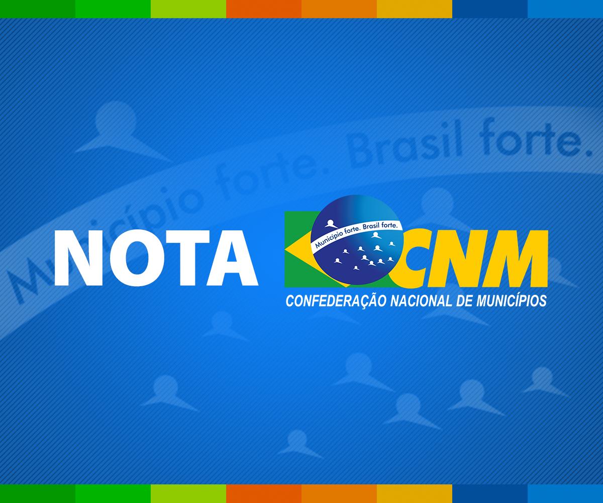 Nota CNM