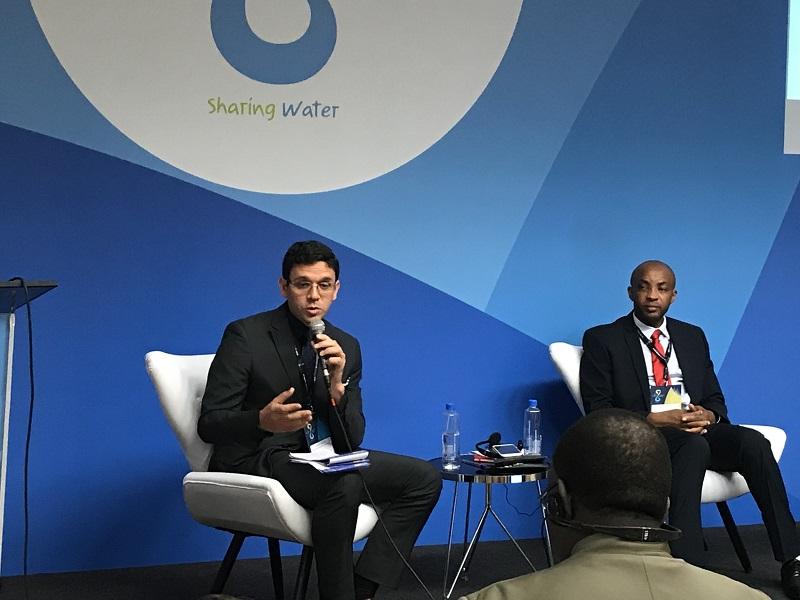 Prefeitos apresentam encaminhamentos de oficinas do Fórum Mundial da Água
