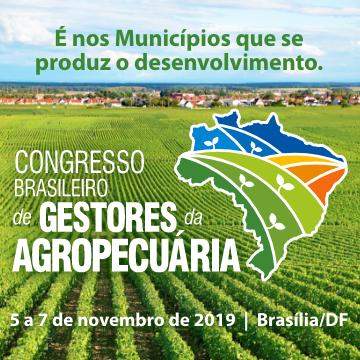 22082019 Banner congresso agricultura