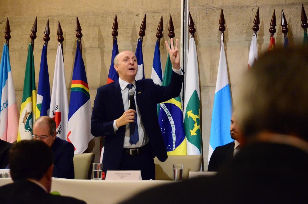Jefferson Viana /Ag. CNM