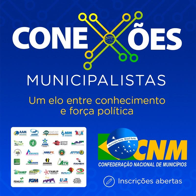 24092018 ConexoesMunicipalistas