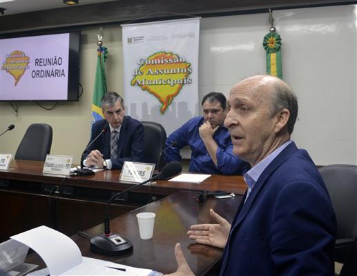 Foto: Luiz Morem   Agência ALRS