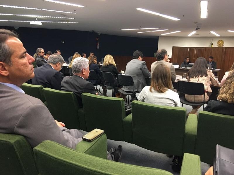 Municípios reforçam pedido de Estados ao STF sobre acesso aos dados do FPE