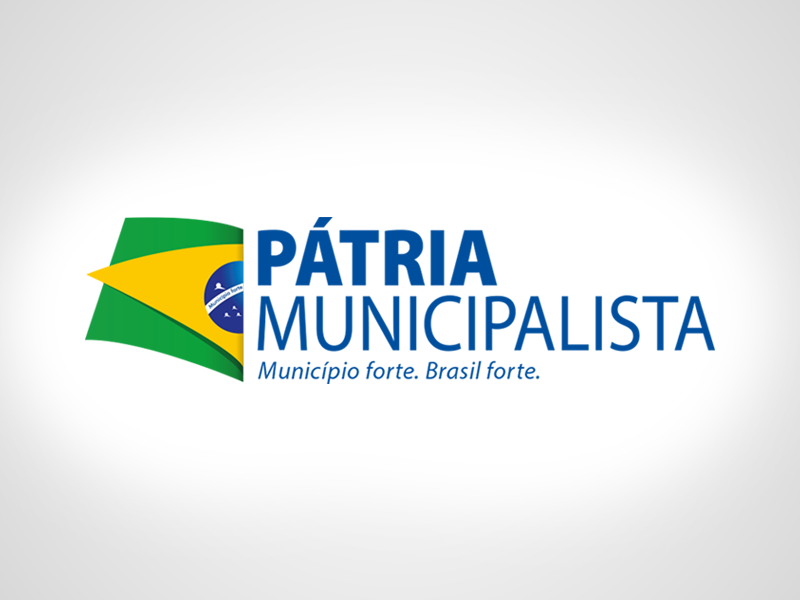 Logo Pátria Municipalista