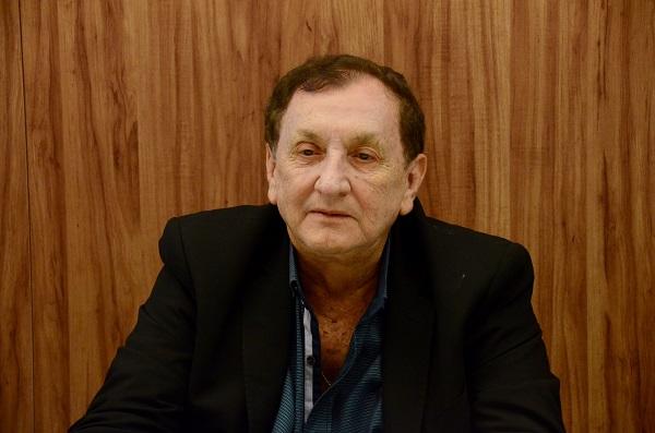 Ser prefeito é um dos trabalhos mais gratificantes, afirma prefeito de Parnaíba em visita a CNM