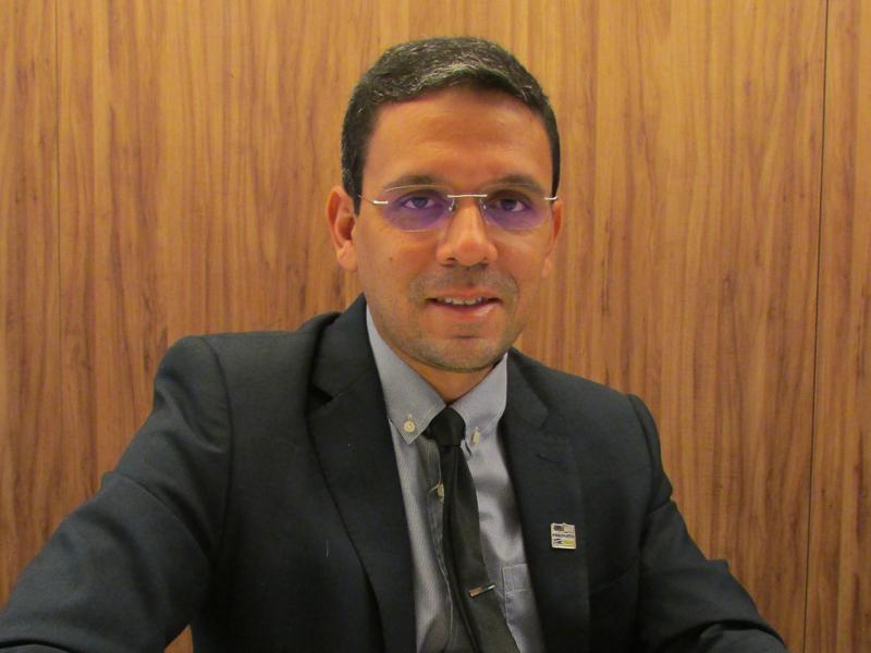 Victor Queiroz