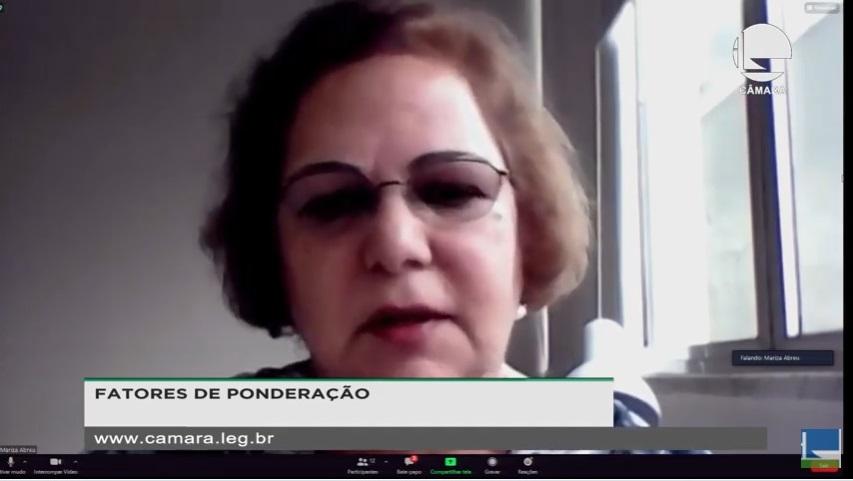 Mariza Abreu red