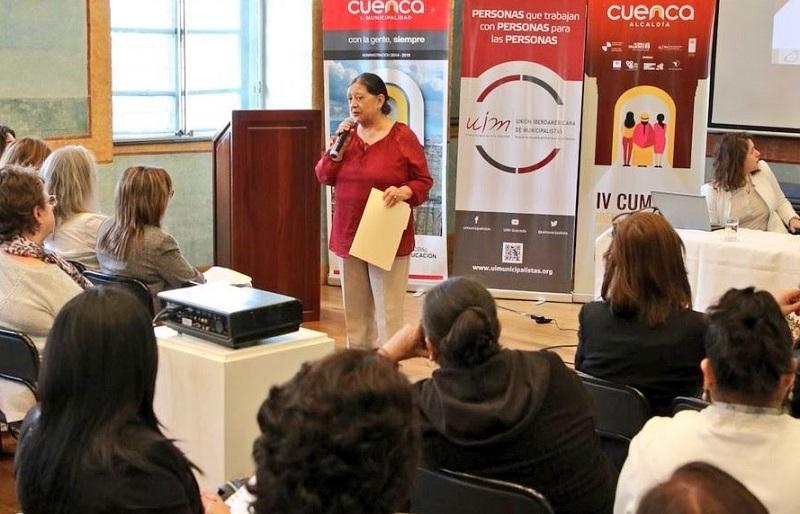 MMM e organizações ibero-americanas alertam para violência política contra mulheres