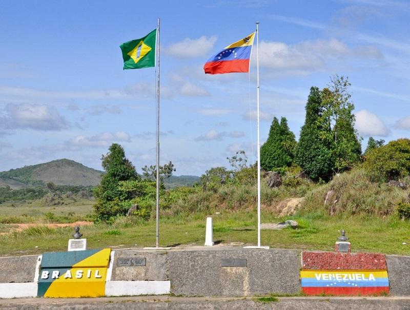 14022018 FronteiraBrasilVenezuela