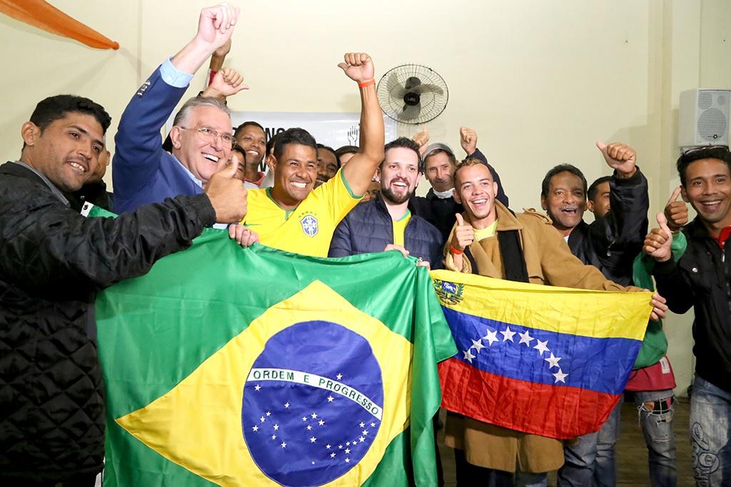 Divulgação/Prefeitura de Esteio