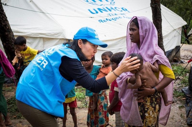 20 de junho: Dia Mundial dos Refugiados